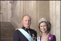 Spálit fotografii krále je svoboda projevu, zastal se Evropský soud dvou Katalánců