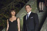 Ani agent 007 ji neochránil! Krásná Bond girl má koronavirus!