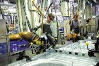 Dobré zprávy pro pracovníky: Propouštět se nebude a firmy přidají na mzdách