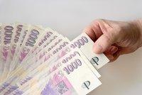 Průměrná mzda se v Česku vyšvihla přes 34 tisíc. Navzdory koronaviru rostla o pět procent
