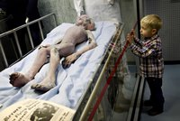 Důkazy o mimozemském životě? Najdeme je do dvaceti let, tvrdí odborníci