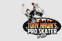 Tony Hawk's Pro Skater HD skóruje s hratelností ze staré skateboardové školy