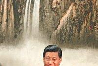 """Čína schválila """"bič na teroristy"""". Západ """"šmírovací"""" zákon tvrdě kritizuje"""