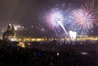 Češi na Silvestra telefonovali více než loni: 56 milionů hovorů za první hodiny v Novém roce!