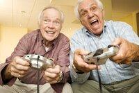 Spokojení senioři žijí déle než ti, co si neužívají života, tvrdí výzkum
