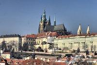 Pražský hrad se představuje!