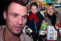 Jak české celebrity oslaví Velikonoce? Mareš na statku, Duchková ve Španělsku