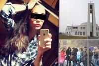 Bára (†19) se předávkovala na maturiťáku: Spolužáci za ni drželi minutu ticha