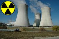 Snadný cíl teroristů? I jaderná elektrárna Dukovany, tvrdí fyzička