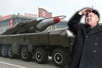 KLDR nachystalo raketu k odpalu: Jaderný útok může začít už dnes!