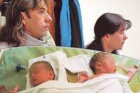 Chtějí po nemocnici 7,5 milionu za infekci dcery. Ústavní soud se jich zastal