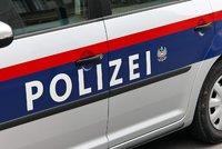 Rakušané zadrželi Čecha. Ve vídeňském metru sexuálně obtěžoval dvě dívky