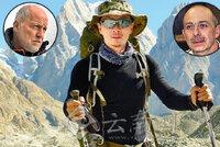 Svědek masakru slovenských horolezců: Zakryli jim oči a střelili je do hlavy