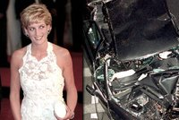 Nové okolnosti v případu smrti Lady Diany: Její bodyguard se jí bál, tvrdí policista Ken Wharfe