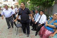 Soud musí projednat případ diskriminace dvou Romů: Nechtěli jim dát pokoj na hotelu