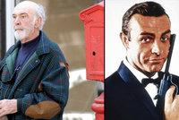 """Smrt """"Jamese Bonda"""" Seana Conneryho (†90): Syn řekl, jak a kde jeho táta zemřel!"""