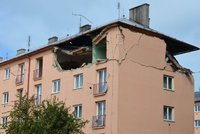 Výbuch v Havířově byl úmyslný: Atentátníka zadržela policie!