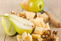 Jsou dobré na žaludek a srdce: Podívejte se na nejlepší recepty z hrušek!