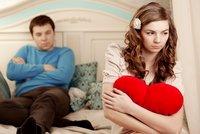 Milujete svého ex? Víme, proč na něj raději zapomenout!