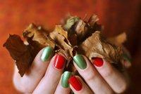 Všechny barvy podzimu: Laky na nehty které musíte mít!
