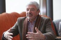 Bývalý šéf Novy Vladimír Železný prodělal 54 milionů na víně