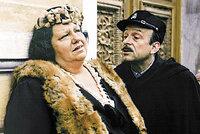 Nedožité 80. narozeniny Heleny Růžičkové (†67): Záhada závěti! A skrýš se šperky pod podlahou