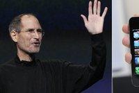 iPhone slaví 10. narozeniny. Jak se v průběhu let proměnil?
