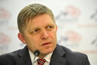 Fico vyhrál volby na Slovensku: O prezidentovi se rozhodne v druhém kole
