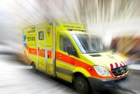 V teplickém aquaparku se málem utopil malý chlapec: Je ve vážném stavu v nemocnici