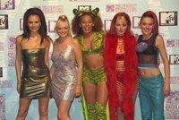 Tajemství legendárních Spice Girls: Hádky, facky a rozbitý ret!
