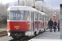 Vrah z tramvaje č. 17: Nevěděl jsem, že je mrtvá! Danuše se mu začala zjevovat ve snu