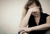 Deprese: když onemocníte smutkem