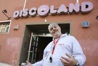 Jonákův Discoland má nového majitele! Zchátralý podnik koupil obchodník s luxusními nemovitostmi