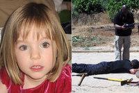 Konečně! Čtyři podezřelí z únosu Maddie jdou k výslechu