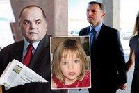 Zdrcení rodiče Maddie: Soudí se s vyšetřovatelem, který je nařkl z ukrytí mrtvolky!