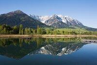 Česká turistka (†37) zahynula v rakouských Alpách: Padala 100 metrů, na místě byla mrtvá