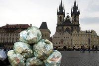 Den Země po česku: 91 Máchových jezer pitné vody a 310 kilo odpadu na hlavu