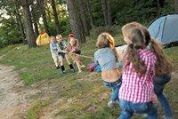 Zážitky, výlety a noví přátelé: Klub Prahy 9 přijímá přihlášky na dětský letní tábor