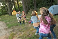 Novinky ze světa dětských táborů - Bez očkování nepůjde!