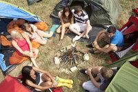 Na letní tábory může vyrazit neomezený počet dětí. Testy budou povinné, úklid zapovězený