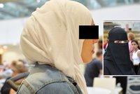 Česká muslimka Lenka: Šátku bych se vzdala jen těžko!