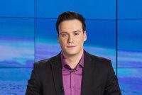 Moderátor Televizních novin Petr Suchoň: Konec na Nově! Musí odejít