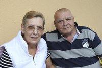František Nedvěd (73) o boji s rakovinou plic: Budu se podruhé ženit!