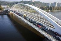 Praha dostala pokutu 11 milionů. Trojský most postavili jinak, než plánovali