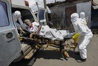 Ebola je zpět. Smrtící virus si v Kongu zřejmě vyžádal tři oběti