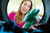 Podprsenky, pyžamo, povlečení: Tušíte, jak často je prát? Plus dobré tipy