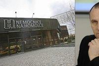 Exšéf Homolky už oblékl vězeňský mundúr. Ovlivňoval zakázky a bral úplatky, odsedí si 7 let
