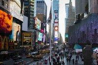 """Bomby v metru i na Times Square? ISIS chystal v New Yorku """"nové 11. září"""""""
