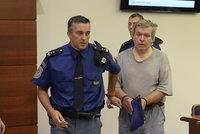 Barták podal dovolání k Nejvyššímu soudu: Žádné vraždy jsem z vězení neplánoval