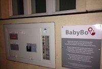 České babyboxy v Rusku pomáhají: Místní proti nim přesto protestují